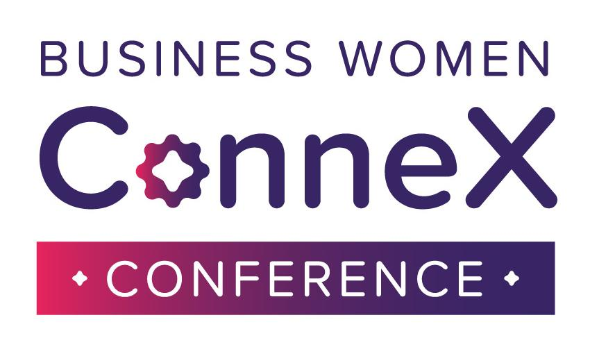 Business Women ConneX Conference Logo