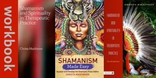 Shamanism Book Cover